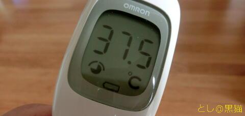 微熱がダラダラと長く続く
