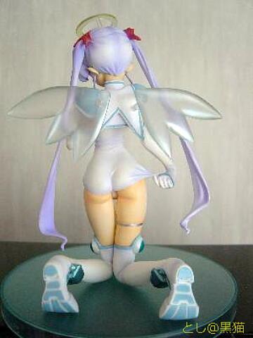 魔界天使ジブリール 聖天使ジブリール アリエス