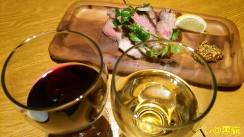 品川 ワイン&グリル トドス お祝い会