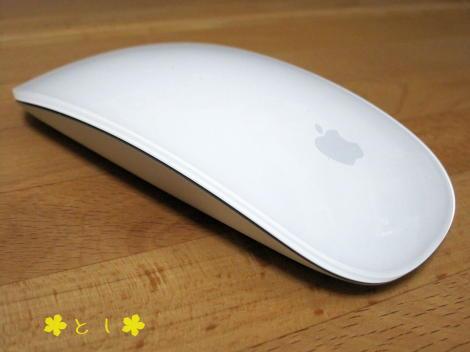 アップル Magic Mouse
