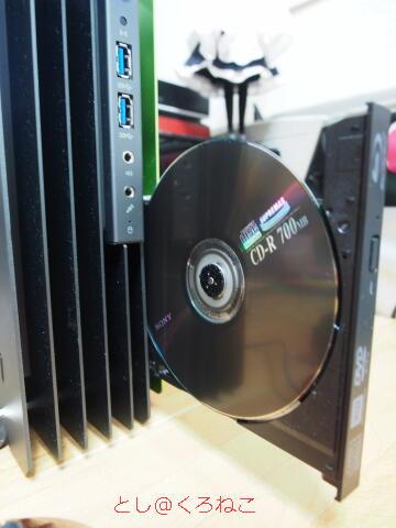 2.5インチ ハードディスク